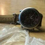 zegarek złodzieja